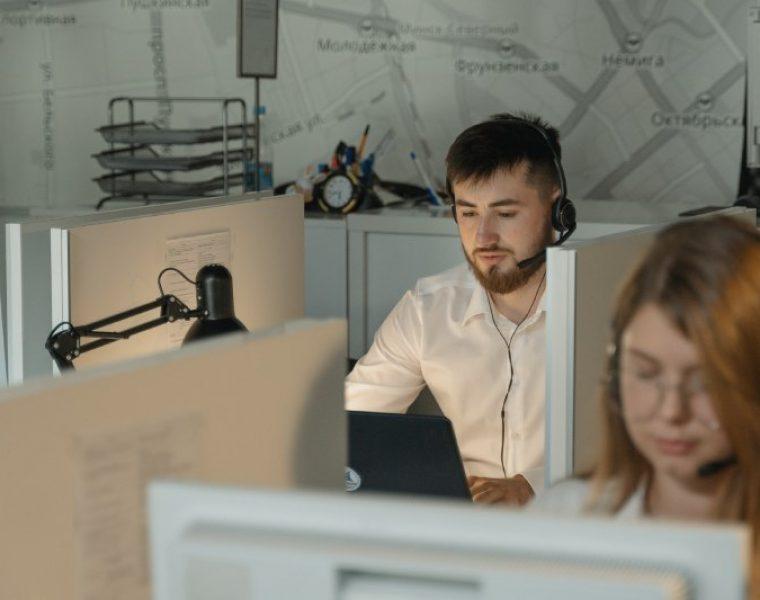 Externalisation du standard téléphonique de votre entreprise à Toulon